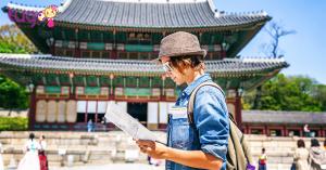 Hàn Quốc mùa hè có gì đặc biệt?