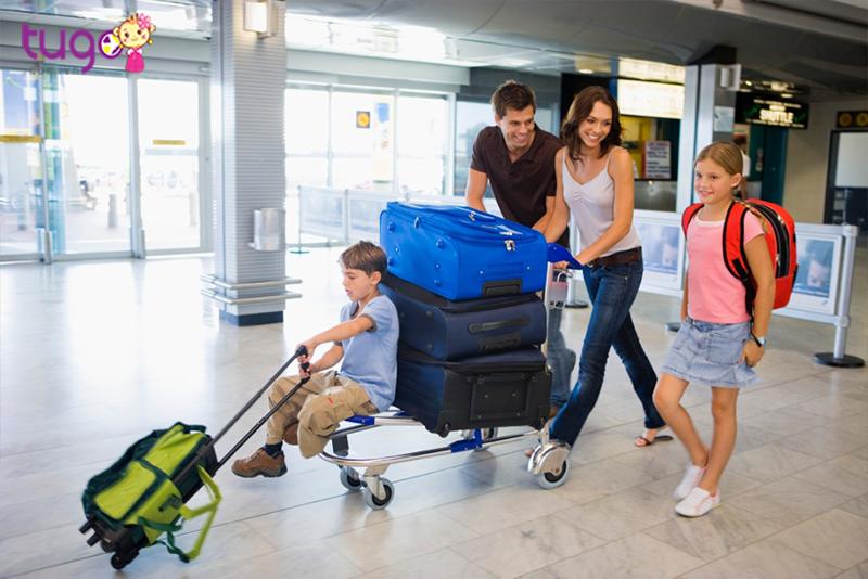 Du lịch Mỹ kết hợp thăm thân nhân
