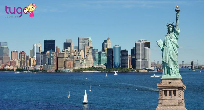 Du lịch Mỹ kết hợp thăm thân nhân cần quan tâm một số lưu ý cơ bản