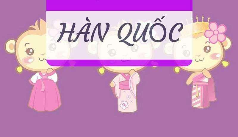 Du lich Han Quoc Voi Tugo