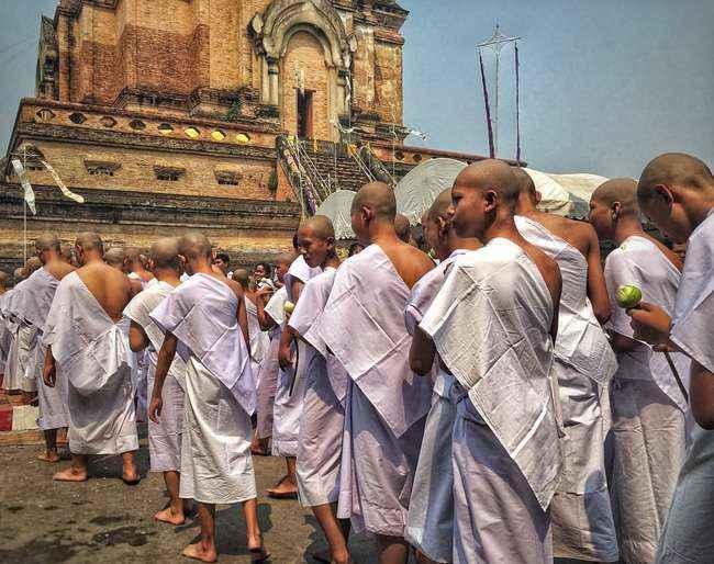 Du lich Thai Lan Chiang Mai 10