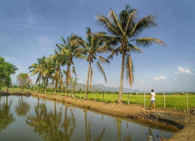 Du lich Thai Lan Chiang Mai 19
