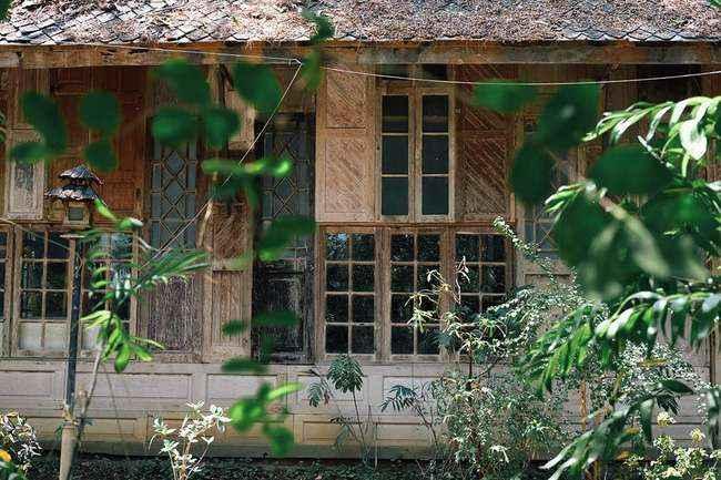 Kao Mai Lanna Resort (@gogetlost)