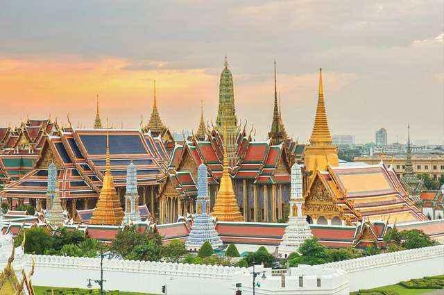 Du lich Thai Lan Phong Tuc 2