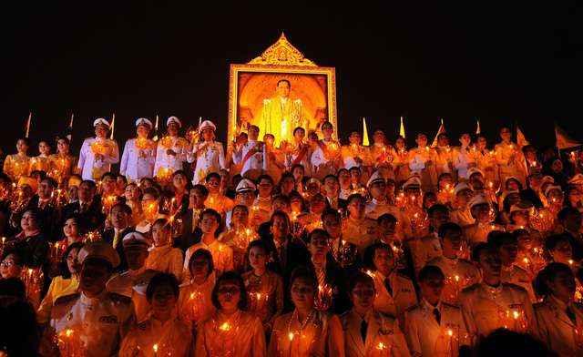 Du lich Thai Lan Phong Tuc 3