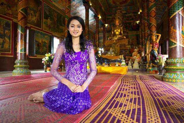 Du lich Thai Lan Phong Tuc 5