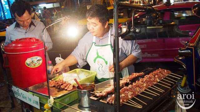 Du lich Thai Lan cho dem bangkok 3