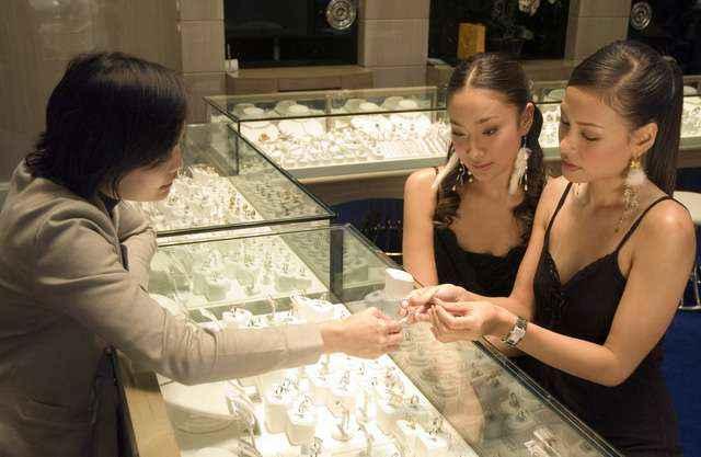Du lich Thai Lan mua sam shopping 1