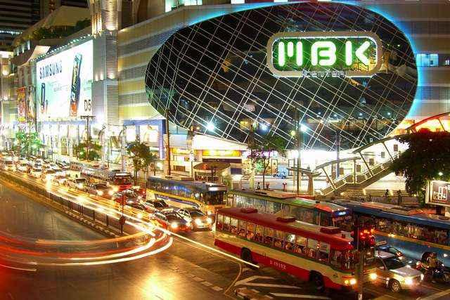 Du lich Thai Lan mua sam shopping 6