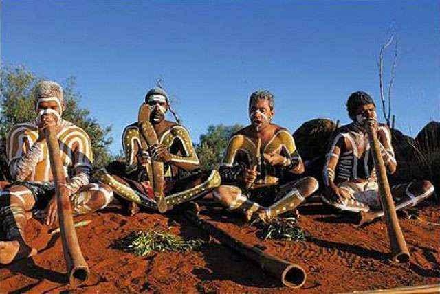 Du lịch Úc tìm hiểu văn hóa Úc