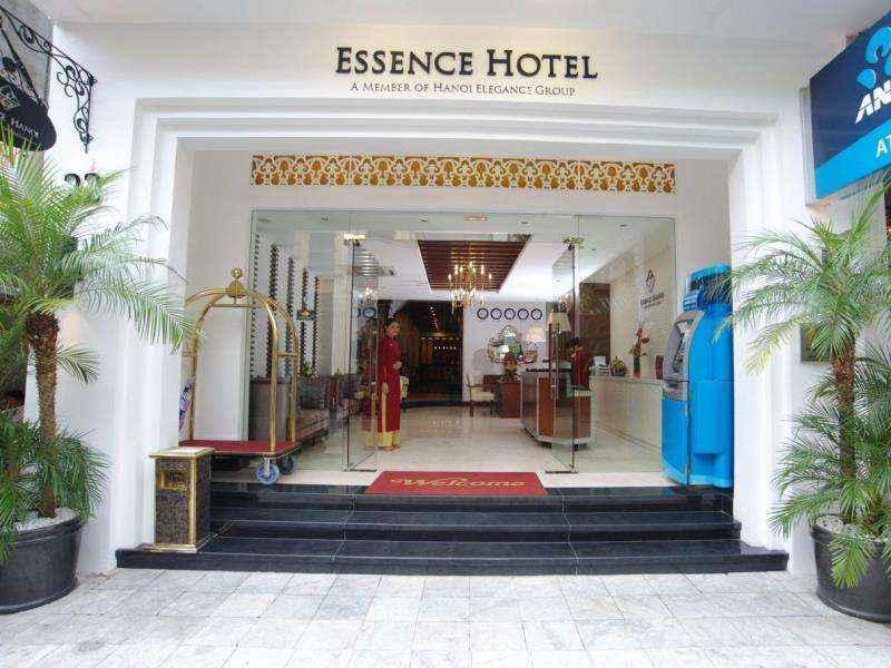 ESSANCE HOTEL HÀ NỘI 3 SAO