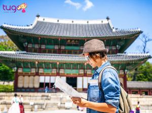 Hàn Quốc thiên đường du lịch không thể bỏ qua