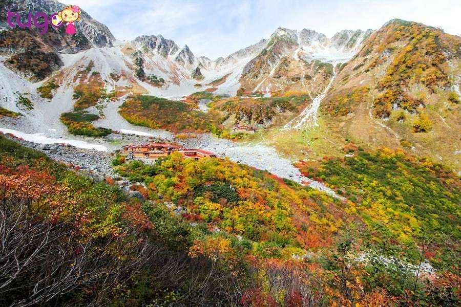 Du lịch Nhật Bản mùa nào đẹp?