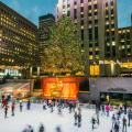 Giáng sinh là một trong những sự kiện hấp dẫn rất được mong chờ ở Mỹ trong tháng 12