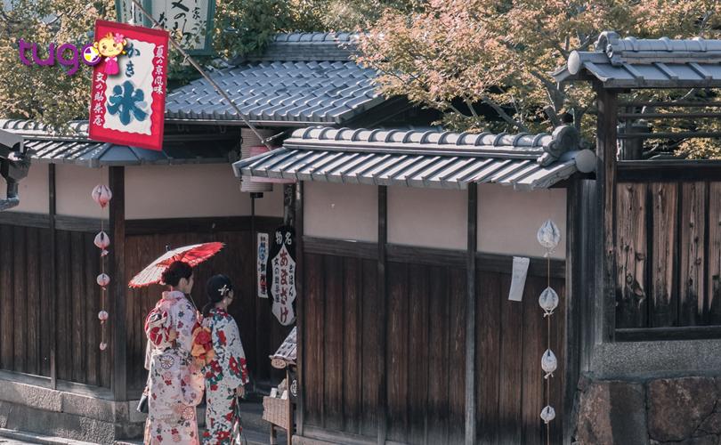 Cẩm nang hướng dẫn du lịch Nhật Bản: Cần chuẩn bị những gì trước khi đi?