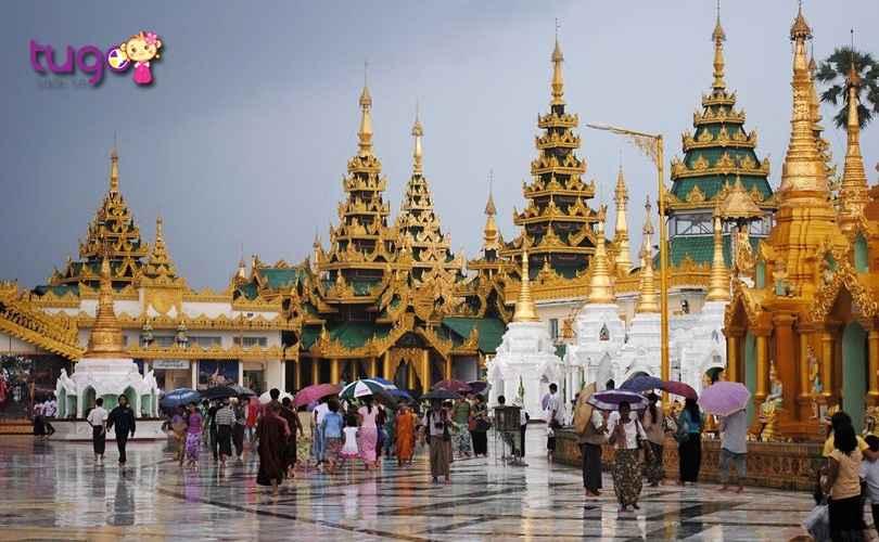 Mặc gì khi du lịch Thái Lan?
