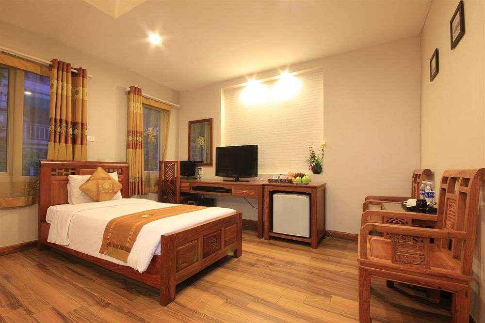 ICON 36 HOTEL HÀ NỘI 3 SAO