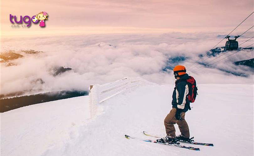 Jasná, Slovakia - Điểm đến tuyệt vời với thiên đường tuyết đầy hấp dẫn