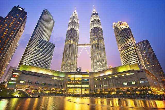 TẾT ĐINH DẬU – CÙNG NHAU XUẤT HÀNH ĐẾN MALAYSIA