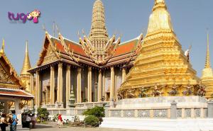Khi du lịch ở Thái Lan, du khách nên hạn chế chụp ảnh các bức tượng Phật và mặc trang phục lịch sự, kín đáo,...