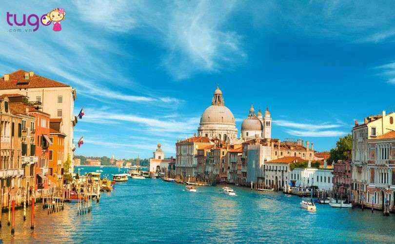 Kinh nghiệm du lịch Ý cho người mới đi lần đầu