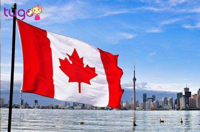 Canada là quốc gia rộng lớn thứ hai trên thế giới với cảnh quan ôn đới vô cùng xinh đẹp