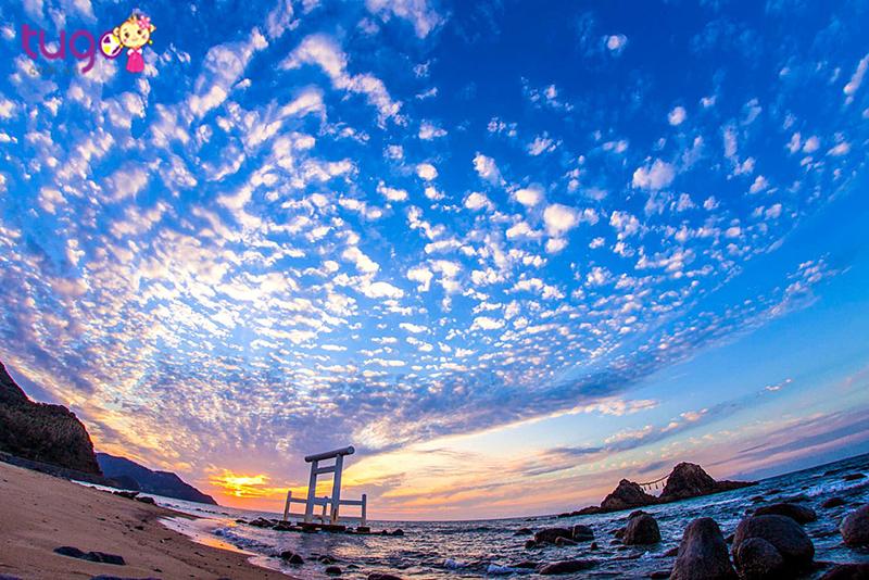 Fukouka được đánh giá là địa điểm du lịch Nhật Bản được yêu thích