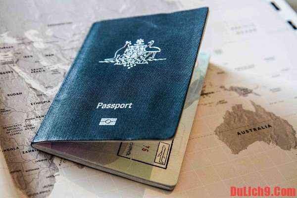 Kinh nghiệm du lịch Úc – Sydney từ A tới Z