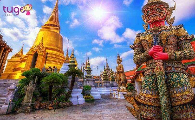 Lạc lối với 10 điểm check – in không thể bỏ qua tại Thái Lan -1