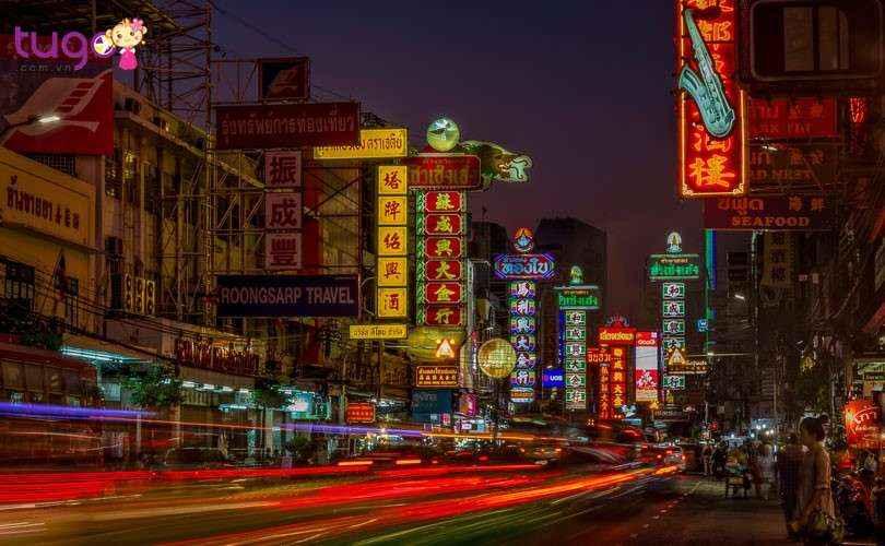 Lạc lối với 10 điểm check – in không thể bỏ qua tại Thái Lan