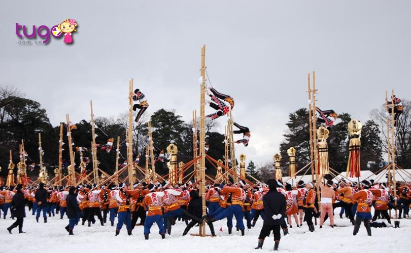 Lễ hội Dezomeshiki