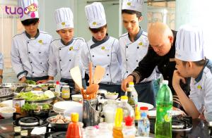 Đến Chiang Mai bạn sẽ có cơ hội học hỏi cách nấu ăn đậm đà của người Thái