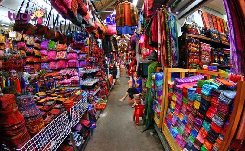 """Mách nước bạn những món quà tặng """"made in Thái Lan"""" rẻ, đẹp, lạ"""