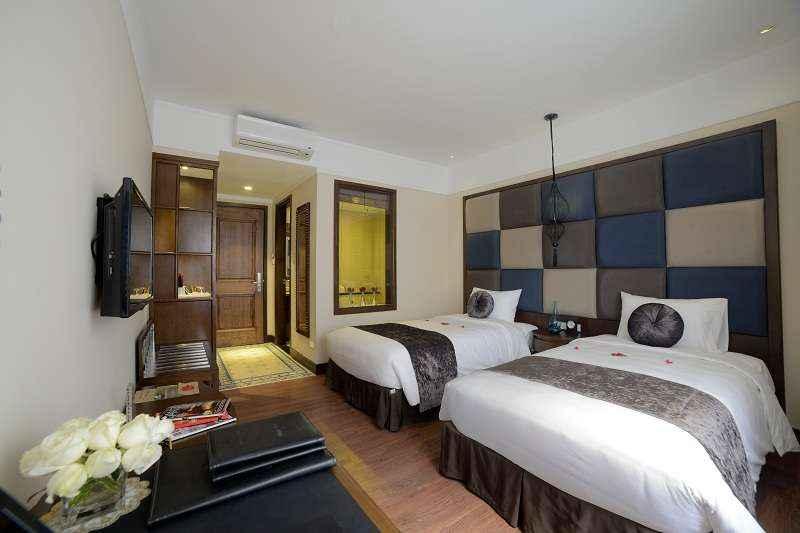 LA SIESTA HOTEL & SPA HÀ NỘI 3 SAO