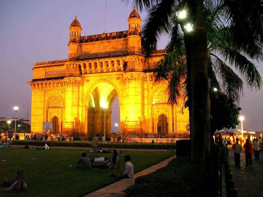 TOUR MUMBAI - DELHI - AGRA 6N5Đ (VTR)