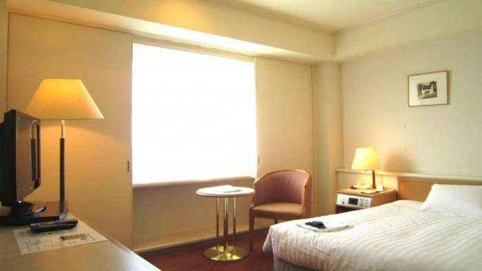 Marroad International Hotel Narita 2