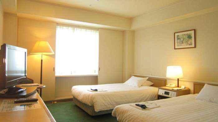 Marroad International Hotel Narita 3