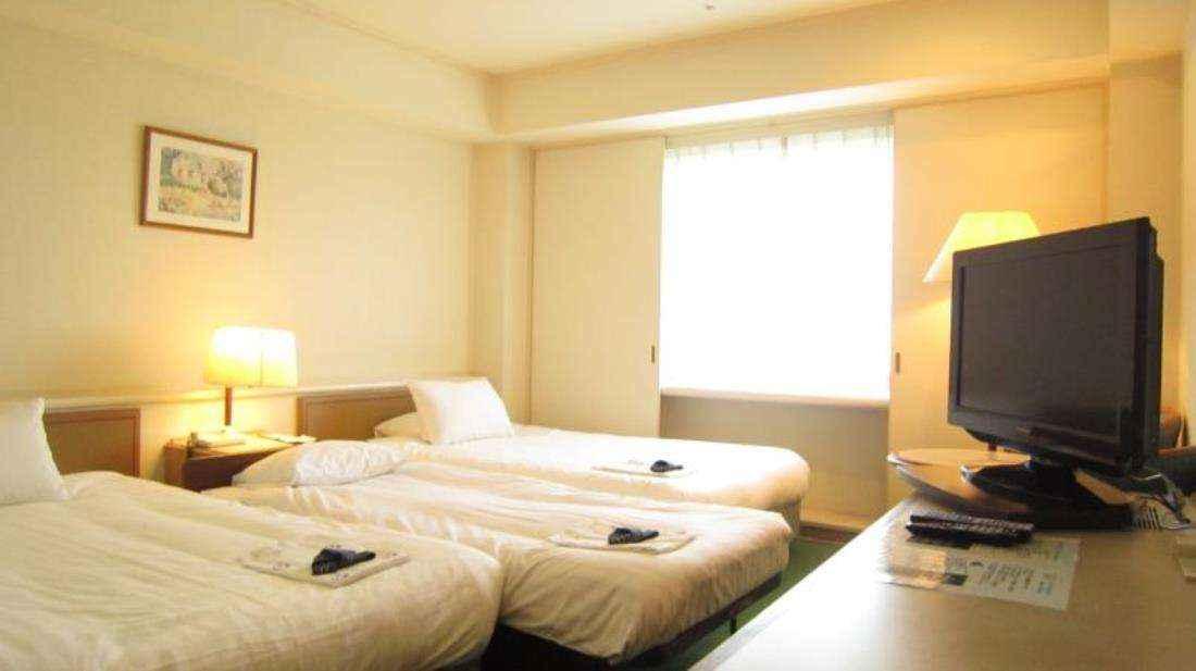 Phòng đón sáng tự nhiên giúp bạn thức giấc một cách thư giãn nhất.