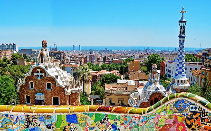 TOUR CHÂU ÂU 8N7D: NAM PHÁP - TÂY BAN NHA NICE - MONACO - BARCELONA - MADRID