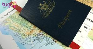 Cần đủ điều kiện để có được visa Úc
