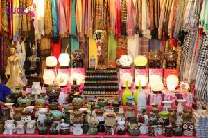 Mua hàng ở Thái Lan bạn có thể được hoàn thuế giá trị gia tăng VAT