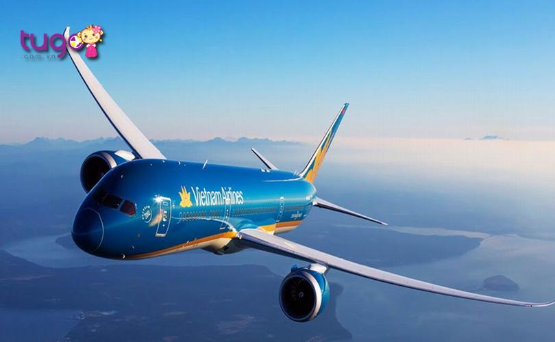 Nên đặt vé máy bay trước khoảng 1 đến 2 tháng để tiết kiệm chi phí di chuyển
