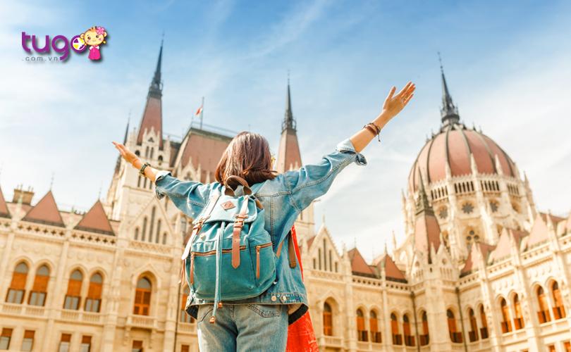 Nên giữ kỹ tài sản khi đến những nơi đông người khi du lịch tại Châu Âu
