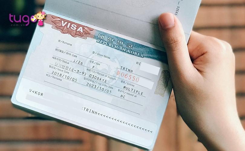 Nên hoàn thành sớm các thủ tục visa Hàn Quốc để có nhiều thời gian chuẩn bị cho chuyến hành trình sắp tới