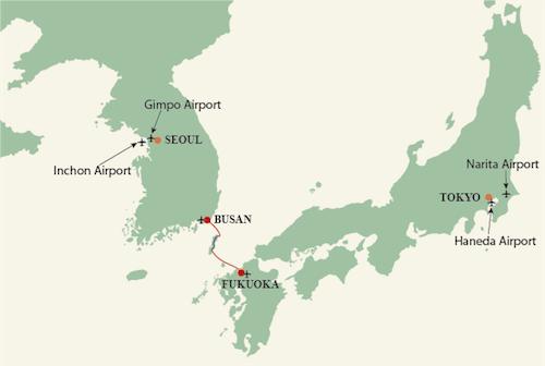tour liên tuyến hàn quốc nhật bản tugo.com.vn