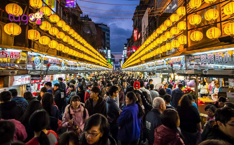 """Ngoài các cảnh đẹp nổi tiếng, Đài Loan còn là một """"thiên đường"""" mua sắm đầy hấp dẫn"""