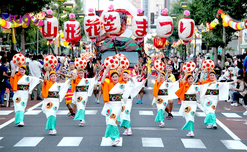 Nhật Bản là đất nước có nhiều nền văn hóa đặc trưng và vô cùng đặc sắc