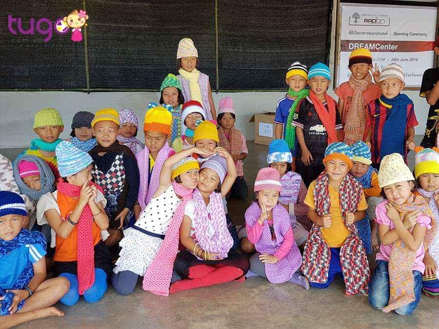 Dù yêu mến trẻ em Thái Lan như thế nào, bạn cũng đừng xoa đầu trẻ nhé