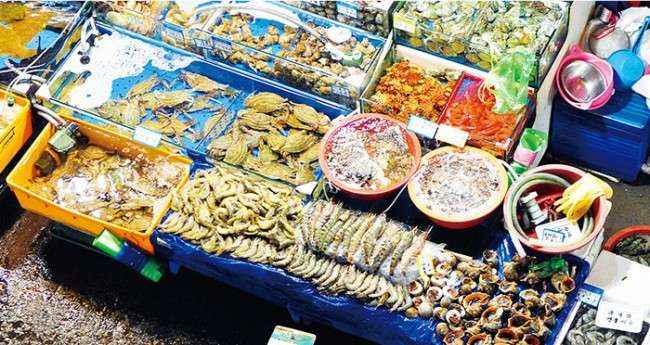 Noryangjin-Fisheries-Wholesale-Market