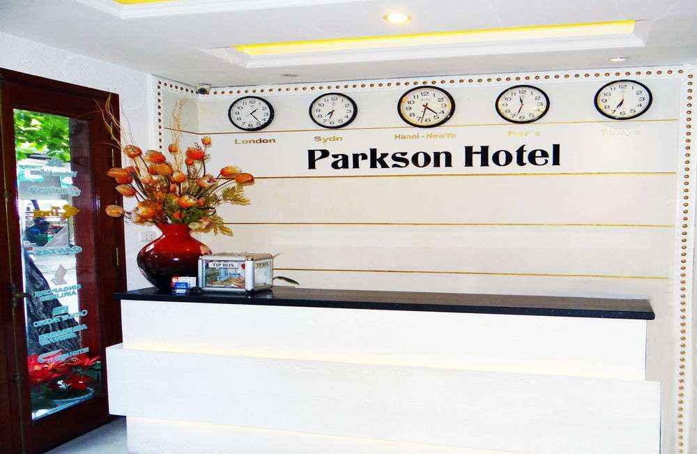 PARKSON HOTEL HÀ NỘI 3 SAO